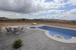 4 bed Luxury New Build Villa designed to your specification in Alicante Property