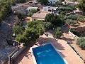 Villa on the edge of Elche - 4beds Big pool & garage in Alicante Property