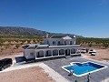 New build villa's with wow!factor in Alicante Property