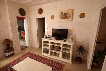 Reformed apartment in Elda-Petrer town centre
