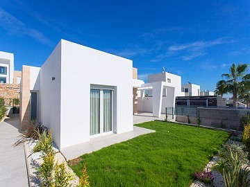 Villas ESIA Special in the heart of the Golf course