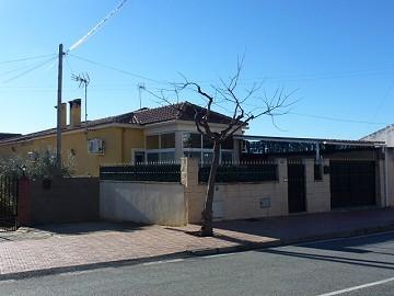 Villa for sale in Hondon de los Frailes