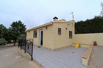 2 Bed Modern Campo House